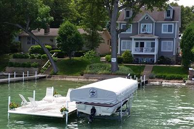 Loux & Hayden Realty, Diamond Lake homes for sale, Cassopolis, MI