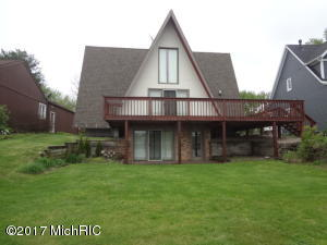66' Waterfront Home for Sale - Loux & Hayden Realty