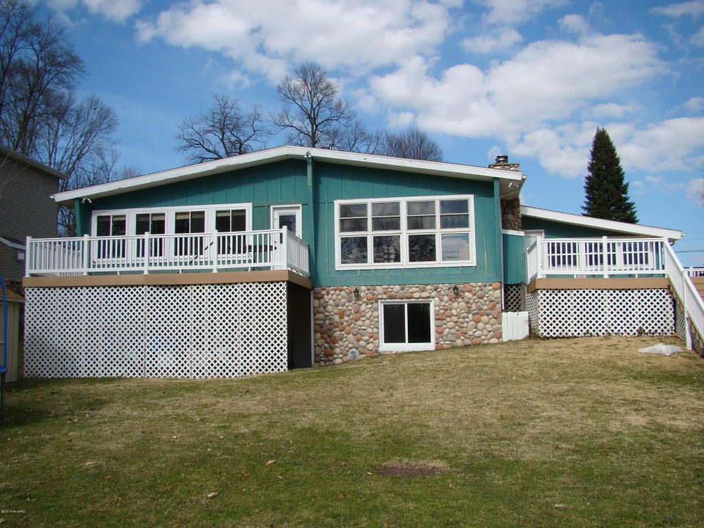 Diamond Lake Access, 5 bedroom home for sale, Cassopoli